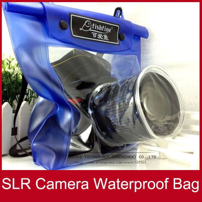 Digital Camera Waterproof Bags SLR