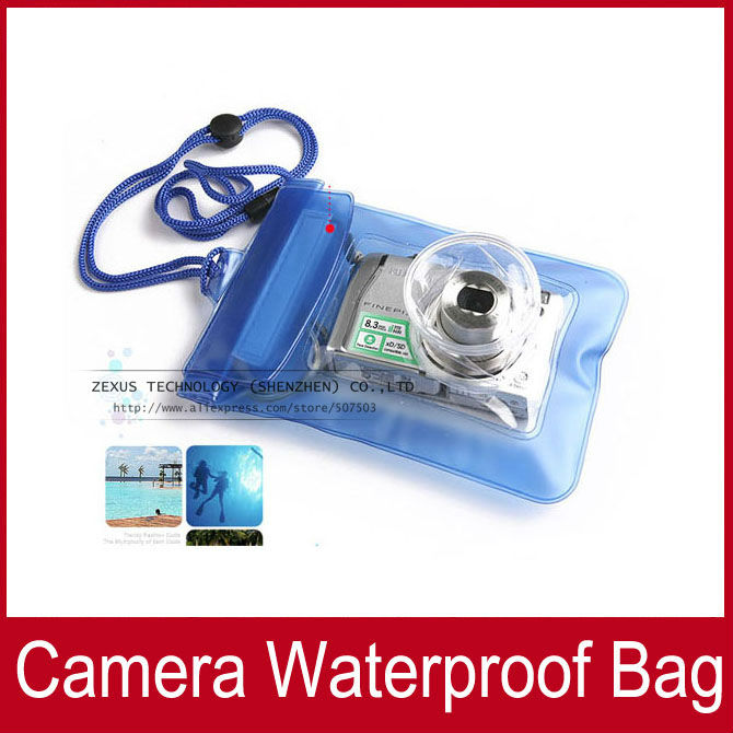 Digital Camera Waterproof Bags